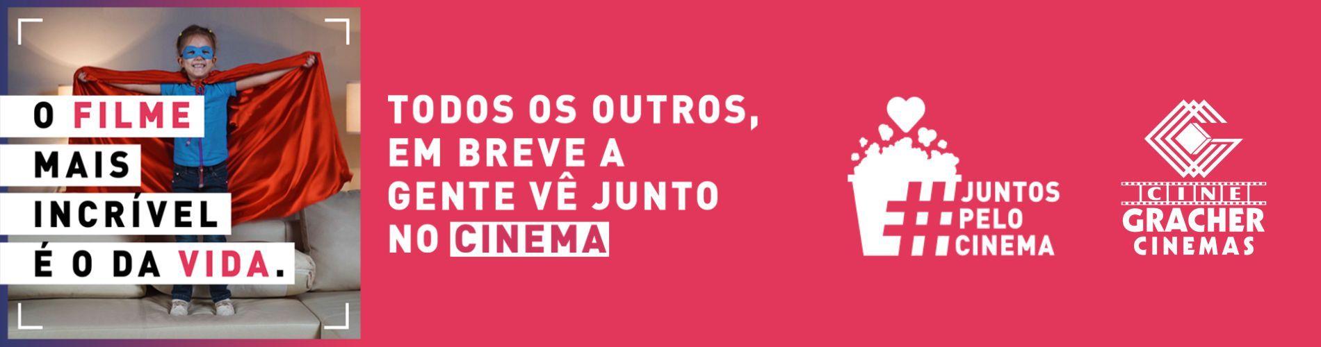 Banner Juntos Cinema
